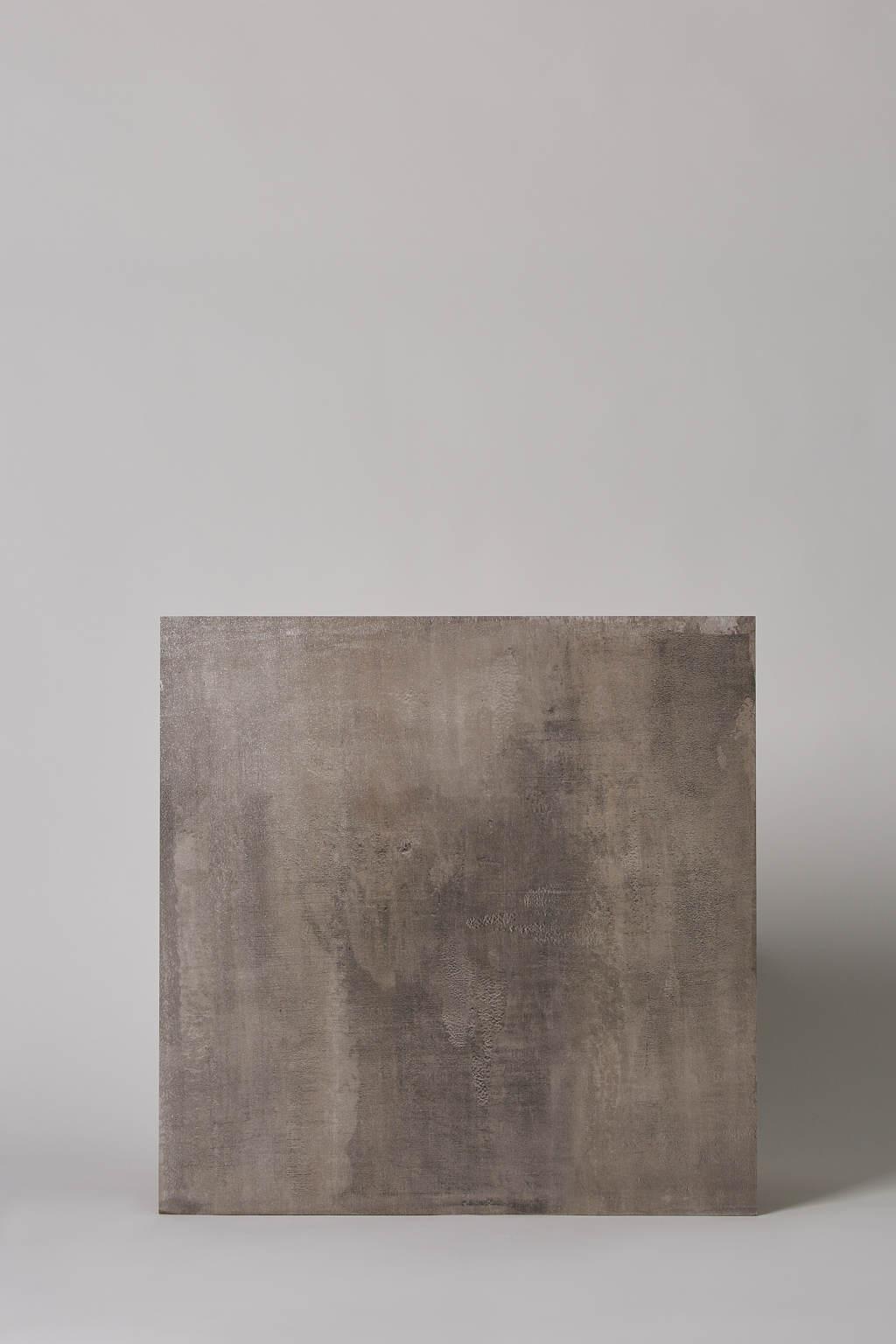 Płytka polska, gresowa, rektyfikowana, mrozoodporna, podłoga, ściana, połysk, rozmiar 60x60cm - NETTO Stardust cemento ankara