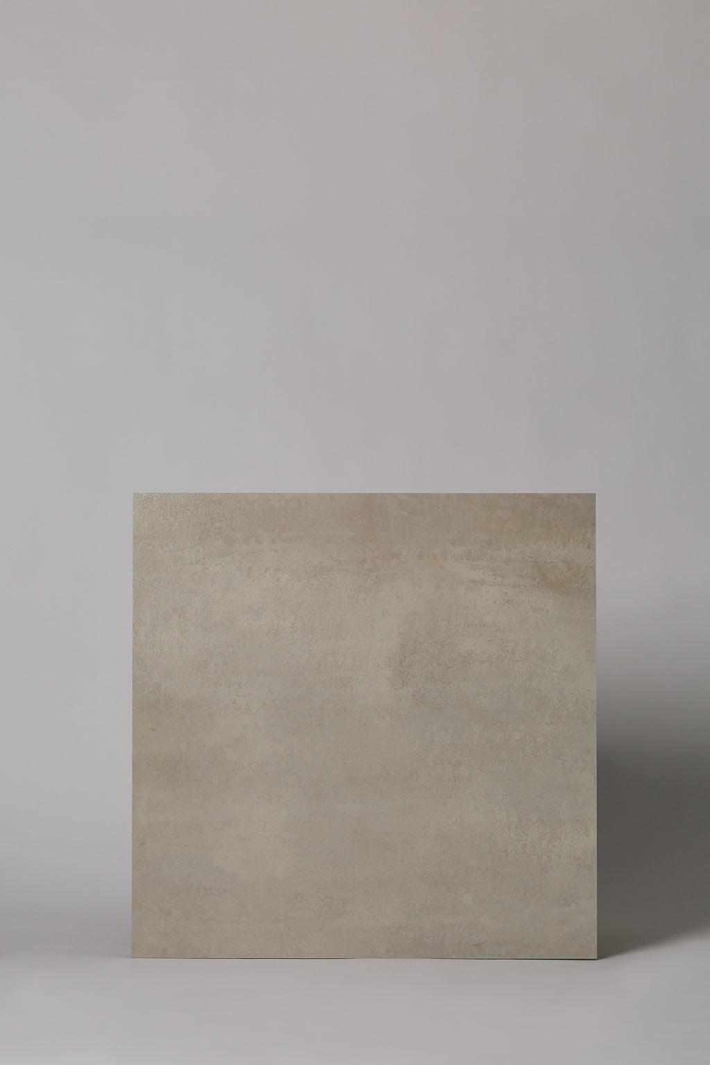 Płytka polska, gresowa, rektyfikowana, mrozoodporna, podłoga, ściana, połysk, rozmiar 60x60cm - NETTO Stardust cemento athens