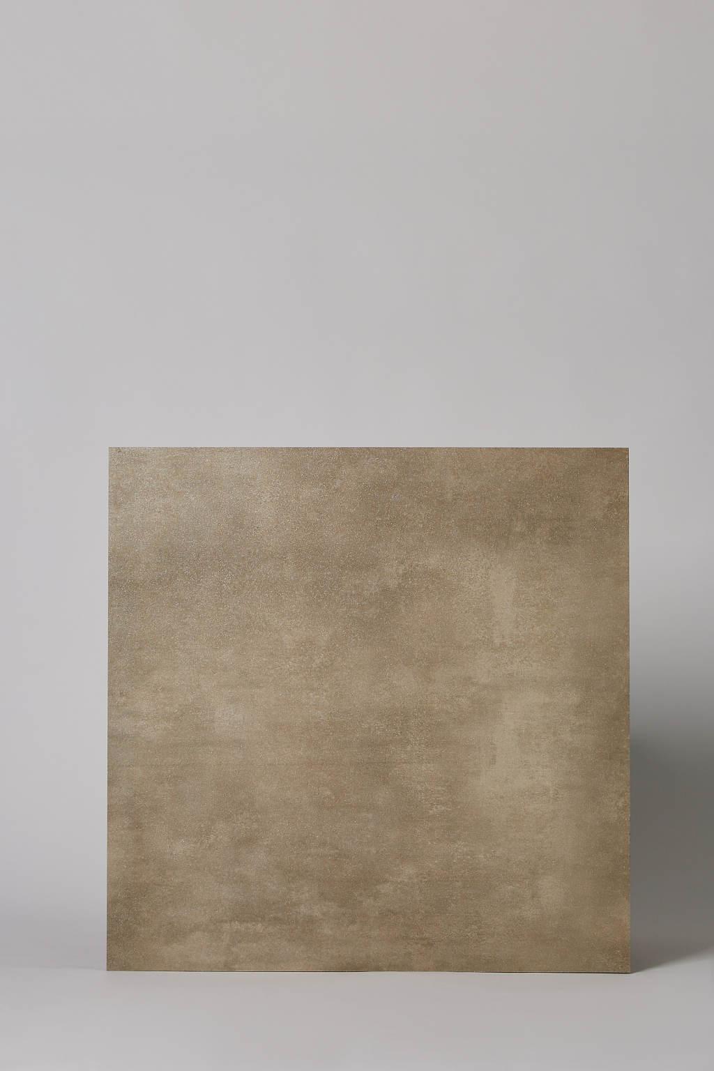 Płytka polska, gresowa, rektyfikowana, mrozoodporna, połysk, podłoga, ściana, rozmiar 60x60cm - NETTO Stardust cemento riga
