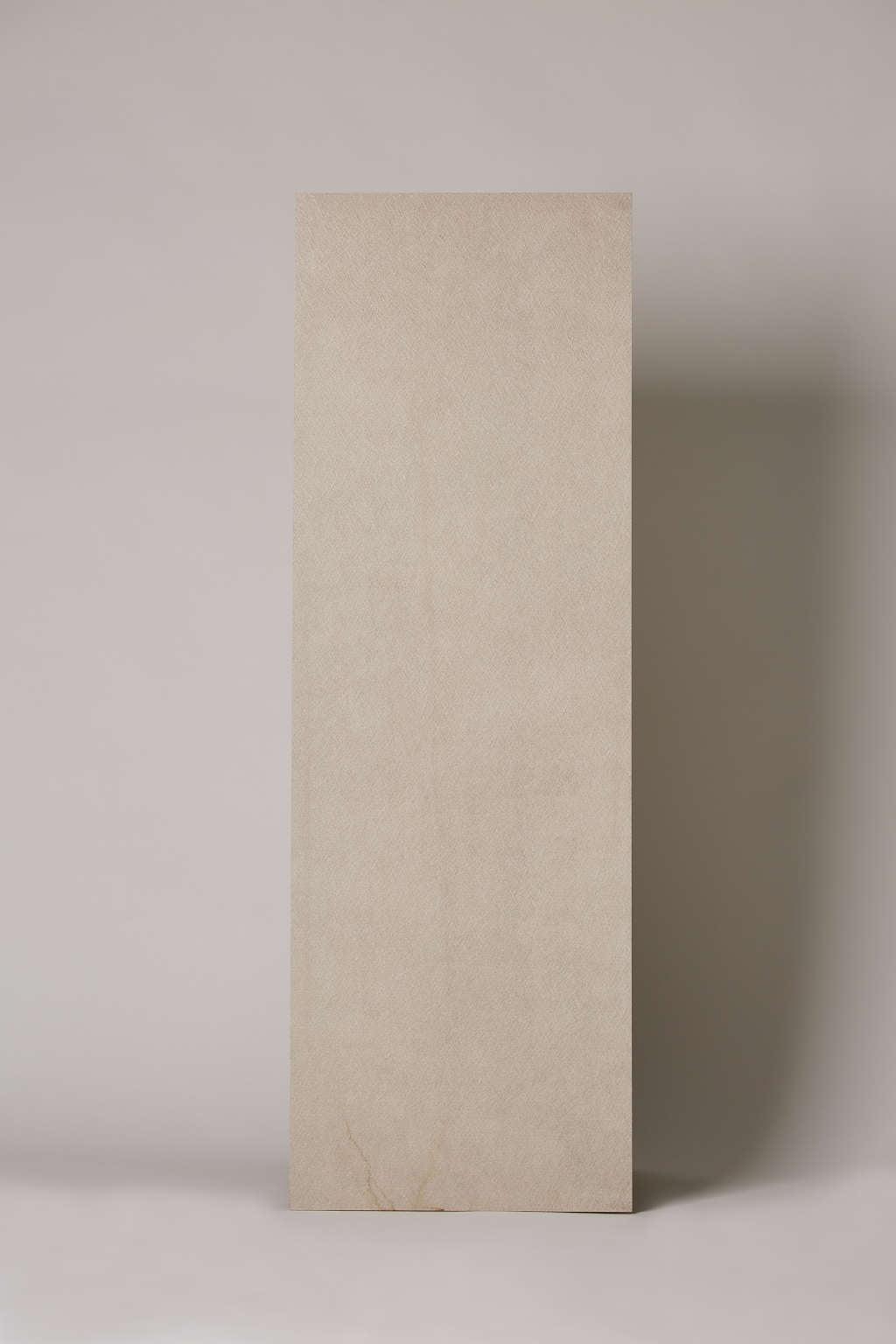 Płytka hiszpańska, gresowa, rektyfikowana, dekoracyjna, matowa, ścienna, rozmiar 40x120cm- Ape Click dakar