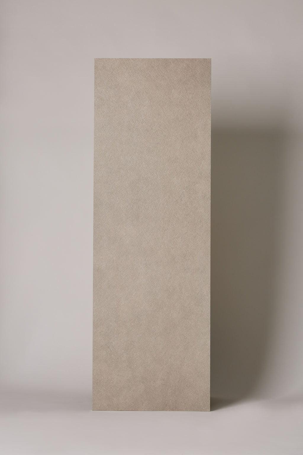 Płytka hiszpańska, gresowa, rektyfikowana, dekoracyjna, matowa, ścienna, rozmiar 40x120cm- Ape Click mist