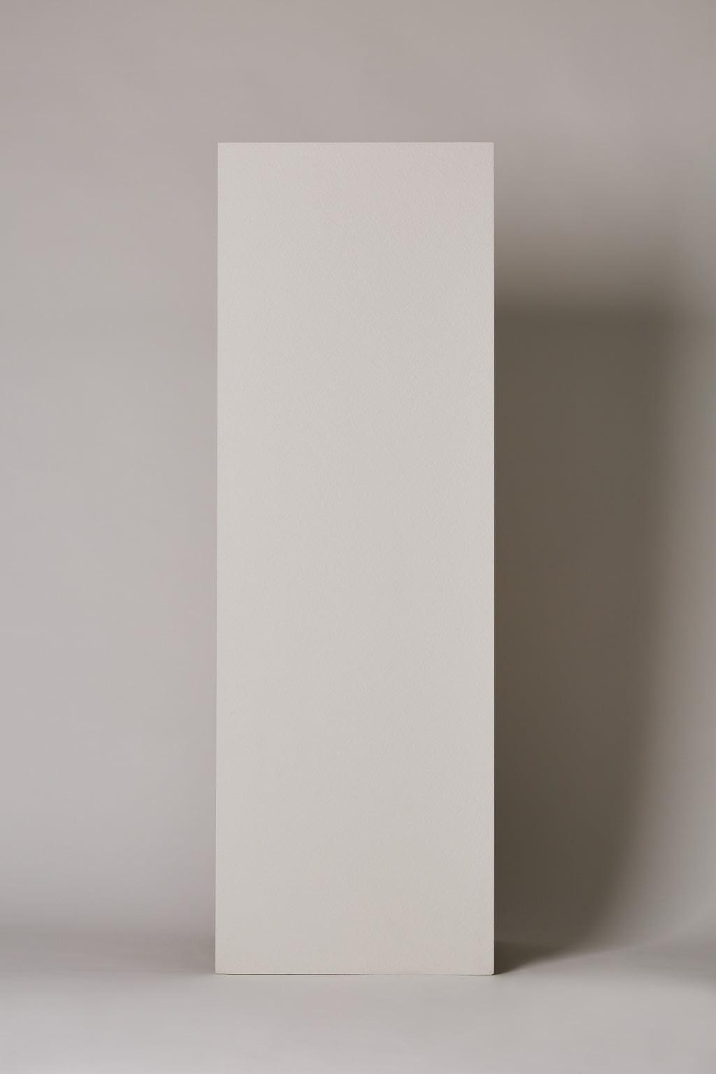 Płytka hiszpańska, gresowa, rektyfikowana, dekoracyjna, matowa, ścienna, rozmiar 40x120cm- Ape Click white