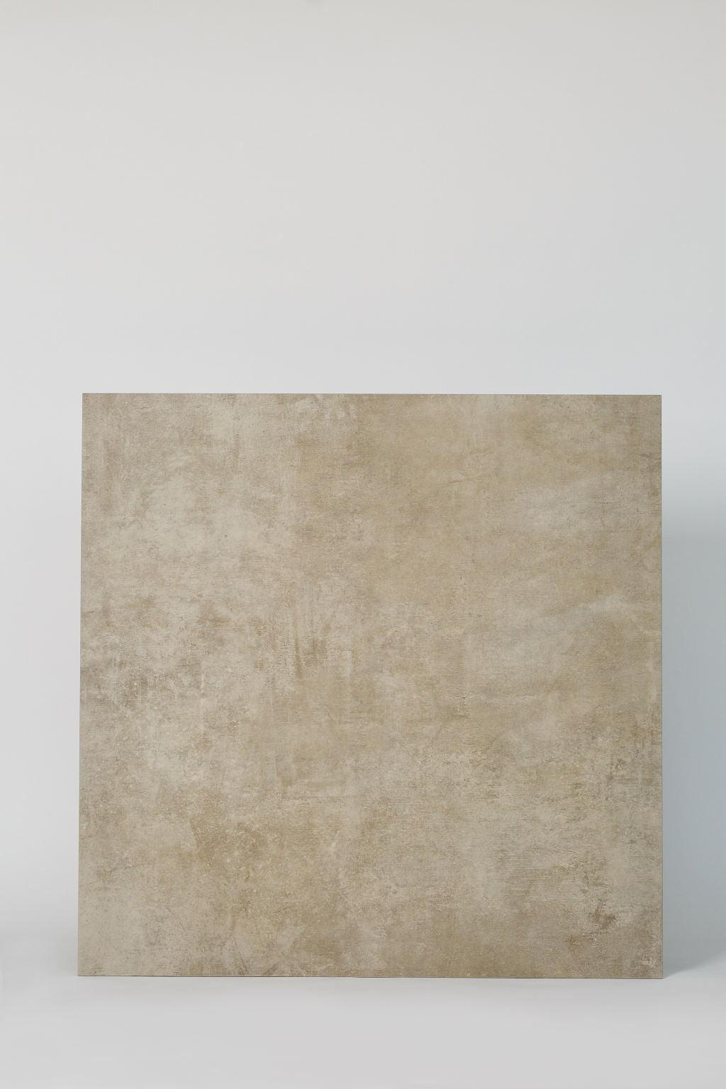 Płyta włoska gresowa, matowa, rektyfikowana, mrozoodporna, podłoga, ściana, rozmiar 90x90cm, kolekcja TUSCANIA My S'tile camel