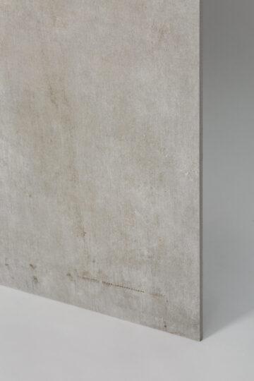 Płyta włoska gresowa, matowa, rektyfikowana, mrozoodporna, podłoga, ściana, rozmiar 90x90cm, kolekcja TUSCANIA My S'tile grey