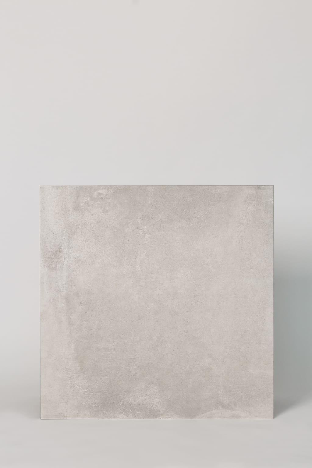 Płytka dekoracyjna włoska, gresowa, rektyfikowana, mrozoodporna, podłoga, ściana, matowa, rozmiar 60x60cm - CERCOM Gravity light