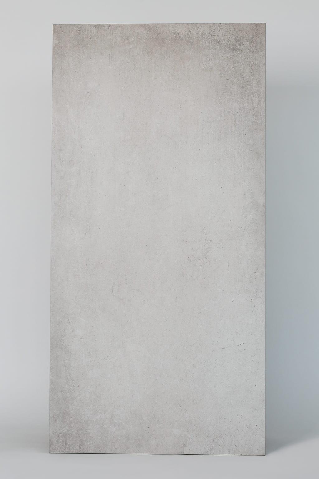 Płytka dekoracyjna włoska, gresowa, rektyfikowana, mrozoodporna, podłoga, ściana, matowa, rozmiar 60x120cm - CERCOM Gravity light 60x120
