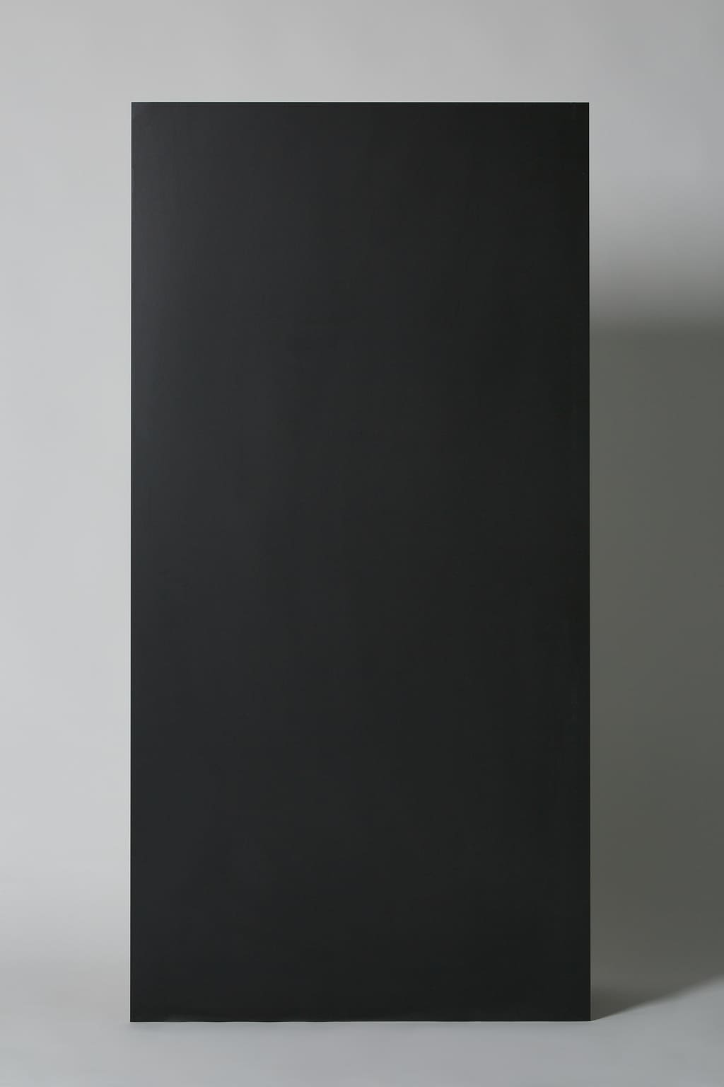 Płytka gresowa - salon, kuchnia, matowa, na podłogę lub ścianę, rektyfikowana, mrozoodporna, antypoślizgowa: C1, rozmiar 60x120cm, czarna - Mykonos Technic black