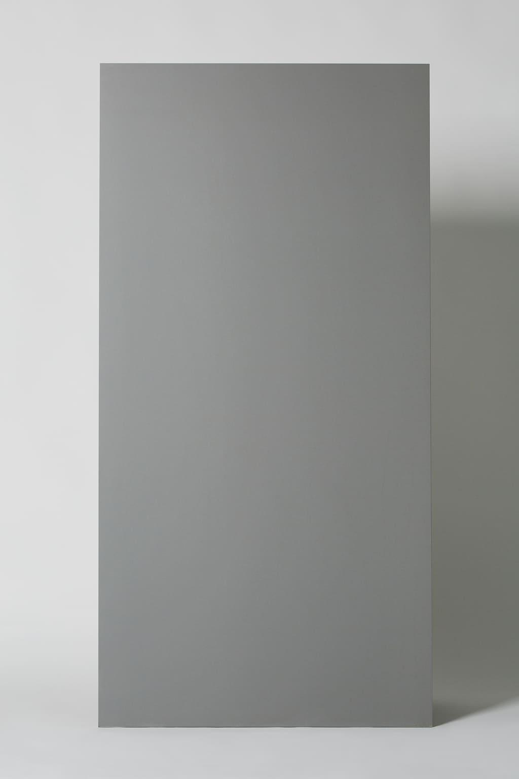 Płytka gresowa - salon, kuchnia, matowa, na podłogę lub ścianę, rektyfikowana, mrozoodporna, antypoślizgowa: C1, rozmiar 60x120cm, szara - Mykonos Technic gris